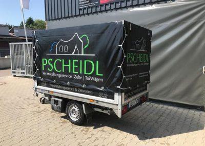 BBQ Grill -Pscheidl 4